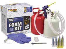 foam kit 200