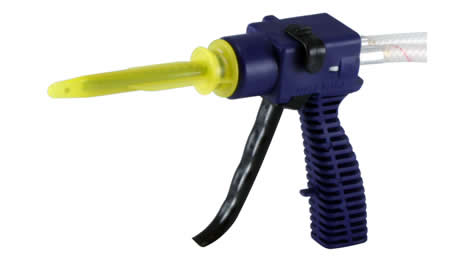 Spray Foam Applicator Gun