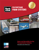 Transportation Polyurethane Foam Systems